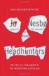 Headhunters - Seán Barrett, Jo Nesbo