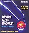 Brave New World - Aldous Huxley, Michael York