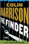 The Finder - Colin Harrison