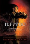 Inferno: Number 4 in series (Chronicles of Nick) - Sherrilyn Kenyon