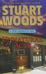 Unnatural Acts - Stuart Woods