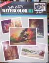 Fun With Watercolor III - Tom Lynch