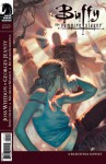 Buffy the Vampire Slayer: A Beautiful Sunset - Joss Whedon, Georges Jeanty, Andy Owens, Michelle Madsen, Richard Starkings