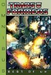 Transformers: Best of UK Omnibus - Simon Furman, Will Simpson, Dan Reed, Doug Braithwaite, Bryan Hitch, Barry Kitson, Geoff Senior, Lee Sullivan