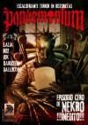 Pandemonium: Escalofriante terror en historietas #1 - Horacio Lalia, Jok, Diego Accorsi, Andrés Accorsi, Mike Raicht, Víctor Gaite