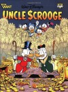 Uncle Scrooge Vs. Flintheart Glomgold : The Second Richest Duck (Gladstone Giant Album Comic Series, No. 4) - Carl Barks, Don Rosa