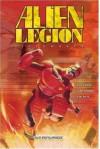 Alien Legion, Vol. 2: Piecemaker - Chuck Dixon, Carl Potts, Larry Stroman