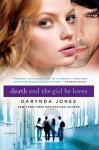 Death, and the Girl He Loves - Darynda Jones