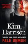 Pale Demon - Kim Harrison