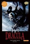 Dracula The Graphic Novel: Original Text - Bram Stoker, Jason Cobley, Staz Johnson, James Offredi
