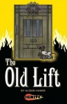 Old Lift - Alison Hawes