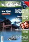 Nowa Fantastyka 270 (3/2005) - Szczepan Twardoch, Agnieszka Hałas, Iwona Michałowska, Nina Kiriki Hoffman, Neal Barrett Jr., Douglas Smith, Anna Kozak