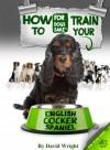 How to Train Your English Cocker Spaniel - David Wright