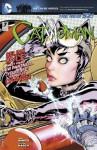 Catwoman (2011- ) #7 - Judd Winick, Adriana Melo