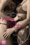 Kate und Leah: Erotischer Roman (German Edition) - Megan Hart, Lauren Dane, Sandra Green