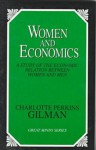 Women and Economics - Charlotte Perkins Gilman