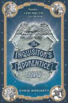 The Inquisitor's Apprentice - Mark Edward Geyer, Chris Moriarty