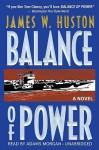 Balance of Power - James Husten, Adams Morgan
