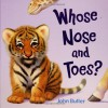 Whose Nose and Toes? - John Butler