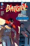 Batgirl Annual (2012-) #3 - David Lafuente, Bengal, Cameron Stewart