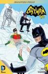 Batman '66 #4 - Jeff Parker, Ty Templeton, Wes Hartman, Mike Allred