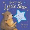 Goodnight, Little Star. Julia Hubery & Cee Biscoe - Julia Hubery