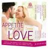 Appetite for Love: 7 Romances for Foodies - Tiffany N. York, Monica Tillery, Samantha Anne, Karyn Gerrard, Ruby Lang, Elley Arden, Tami Lund