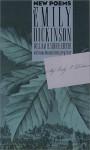 New Poems of Emily Dickinson - Emily Dickinson, William H. Shurr
