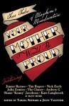 Your Mother Would Be Proud: True Tales of Mayhem and Misadventure - Tamara Sheward, Tamara Sheward, Jenny Valentish