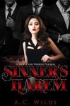 Sinner's Harem (Saints and Sinners #0) - A.C. Wilds