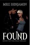 Found - Meg Benjamin