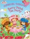Strawberry Shortcake - Grosset & Dunlap Inc., M.J. Illustrations
