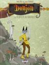 Donjon Zénith, tome 3 : La Princesse des Barbares (French Edition) - Lewis Trondheim