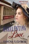 Unrelenting Love - Ramona Flightner