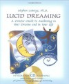 Lucid Dreaming (Book & CD) - Stephen LaBerge