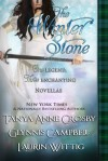 The Winter Stone - Tanya Anne Crosby, Glynnis Campbell, Laurin Wittig