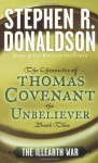 The Illearth War (Chronicles of Thomas Covenant) - Stephen R. Donaldson