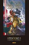 Star Wars - A Ameaça Fantasma - Volume I: 1 (Em Portuguese do Brasil) - Henry Gilroy