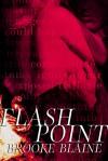 Flash Point - Brooke Blaine