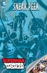 DC Sneak Peek: Superman/Wonder Woman (2015) #1 - Peter J. Tomasi, Doug Mahnke, Paulo Siqueira