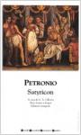 Satyricon - Petronius, Petronio