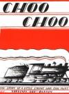 Choo Choo - Virginia Lee Burton