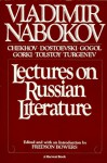 Lectures on Russian Literature - Vladimir Nabokov, Fredson Bowers