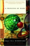 A Princess of Mars - Edgar Rice Burroughs, Frank E. Schoonover, Ray Bradbury