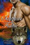 Sapphire Flame (Flame #7) - Caris Roane