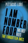 I Am Number Four: The Lost Files: The Forgotten Ones - Pittacus Lore