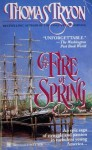 In the Fire of Spring - Thomas Tryon