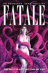 Fatale Deluxe Edition Volume 2 (Fatale DLX Ed Hc) - Elizabeth Breitweiser, Ed Brubaker, Sean Phillips
