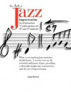 The Art of Jazz Improvisation: For All Instruments - Lloyd Abrams