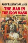 The Man In The Iron Mask - Brendan Lynch, Raymond H. Harris, Alexandre Dumas